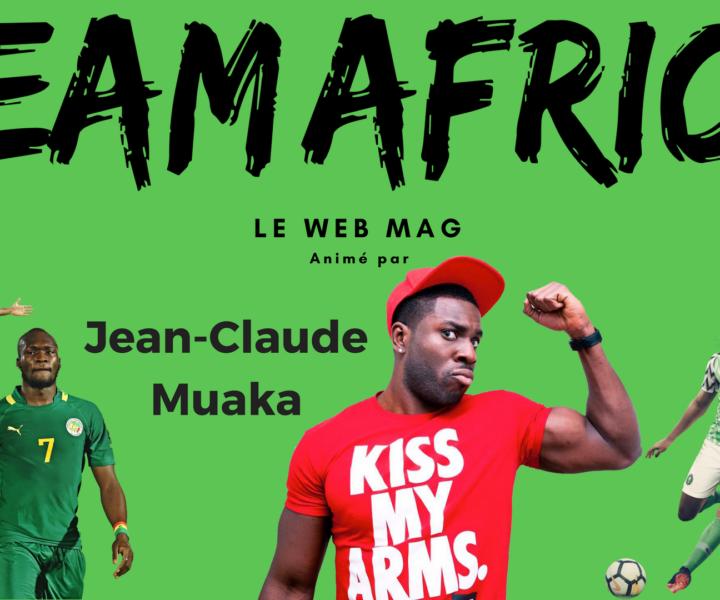 Jean-Claude Muaka